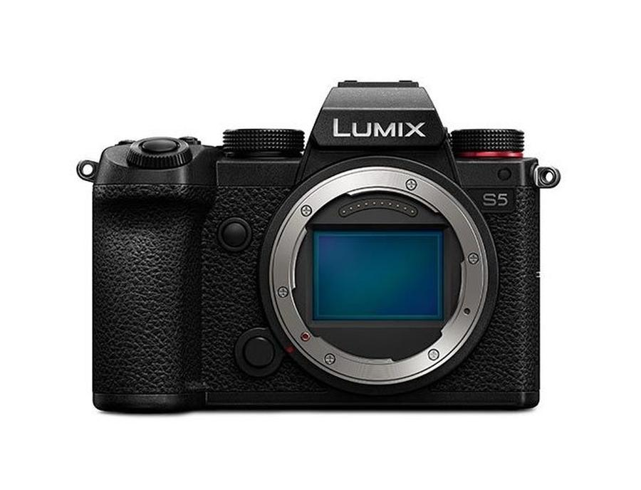 Panasonic Lumix S5 Video Review