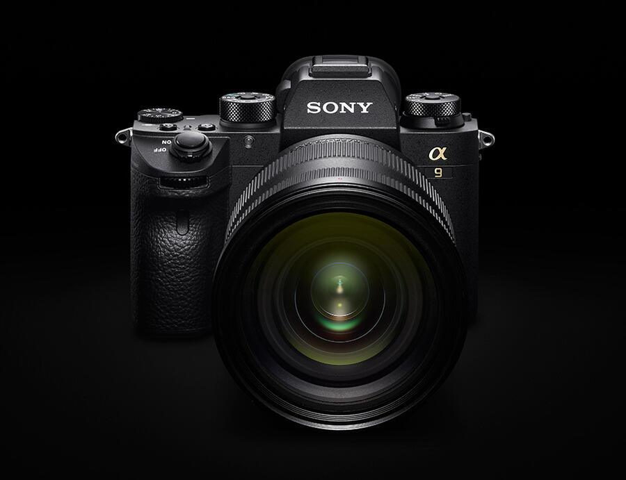 Sony 8K Mirrorless Camera Rumored to Arrive in Q1 of 2021