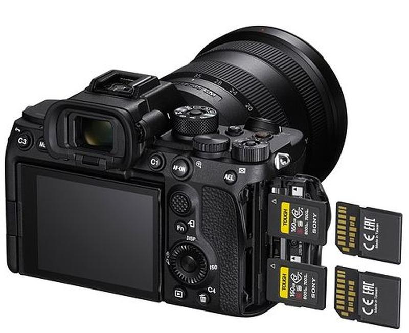Best Memory Cards for Sony a7S III