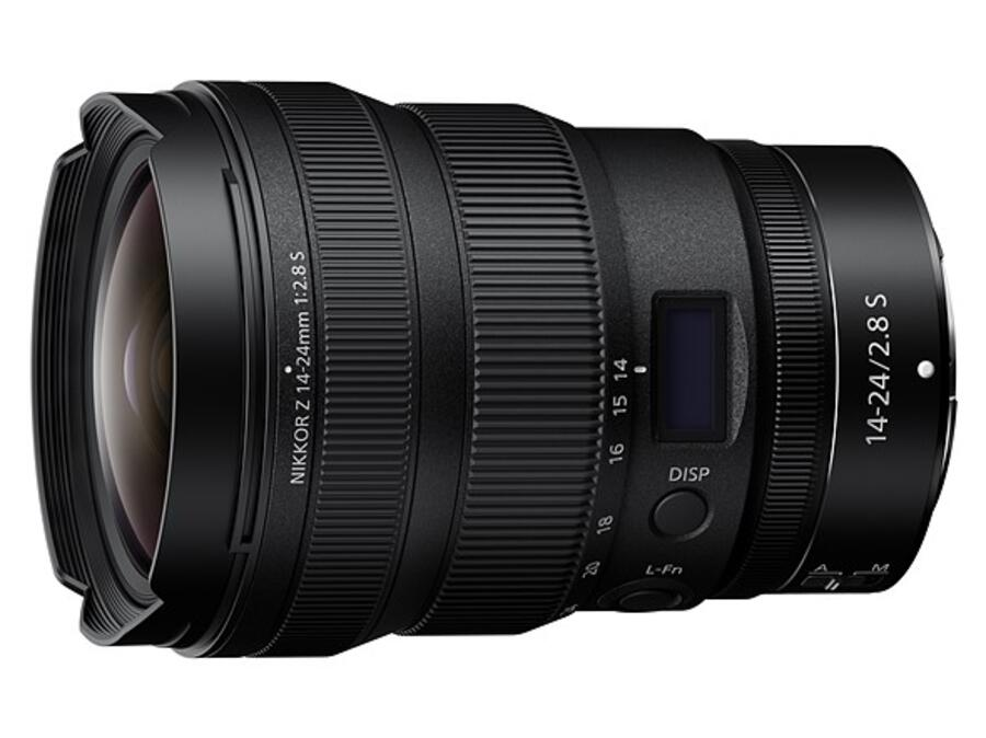 NIKKOR Z 14-24mm f/2.8 S and Z 50mm f/1.2 S Lenses now Available for Pre-order