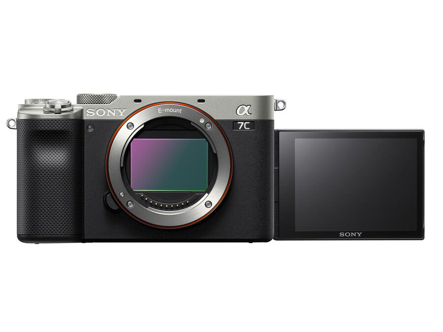 Sony a7C Firmware Update Version 1.01 Released