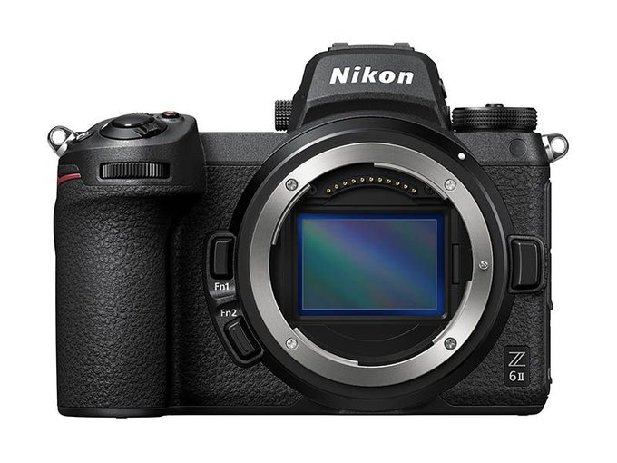 This is the First Image of Nikon Z6 II Mirrorless Camera