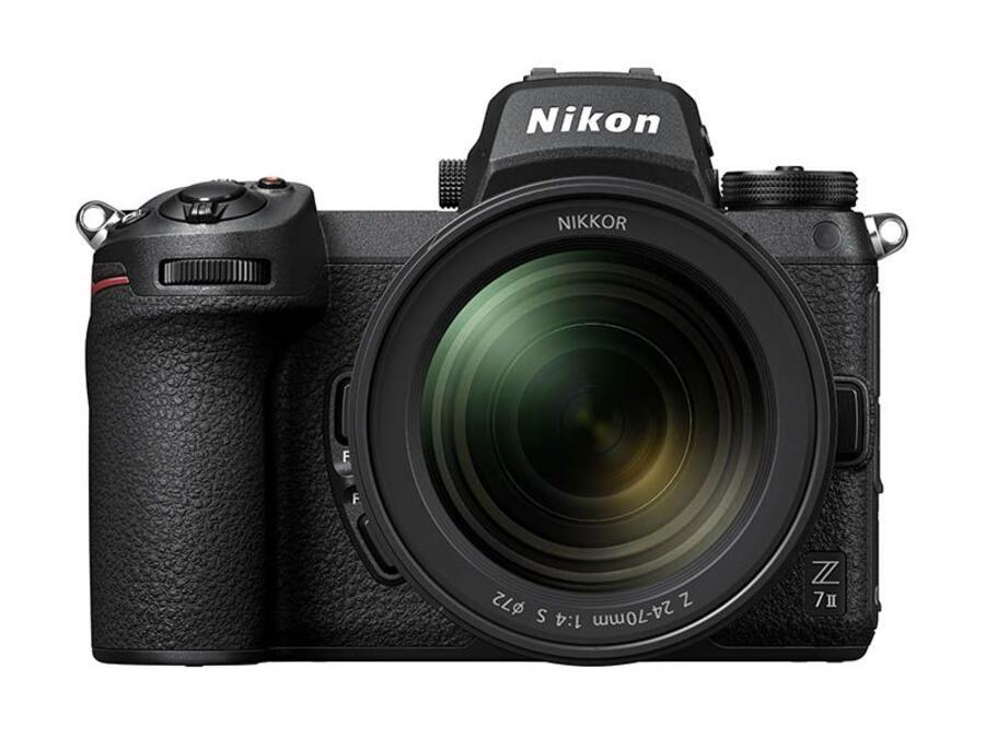 This is the First Image of Nikon Z7 II Mirrorless Camera