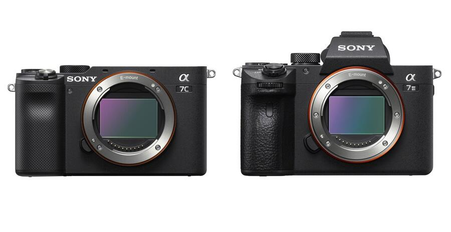 Sony a7C vs Sony a7 III Comparison – Which One Should You Buy?