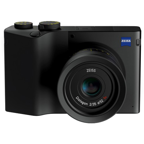 Zeiss ZX1 Camera Announced, Price $6K