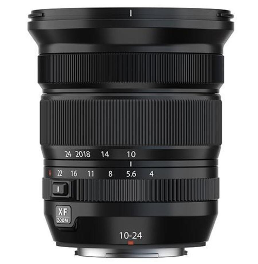Fujifilm XF 10-24mm f/4 R OIS WR Lens now in Stock & Shipping
