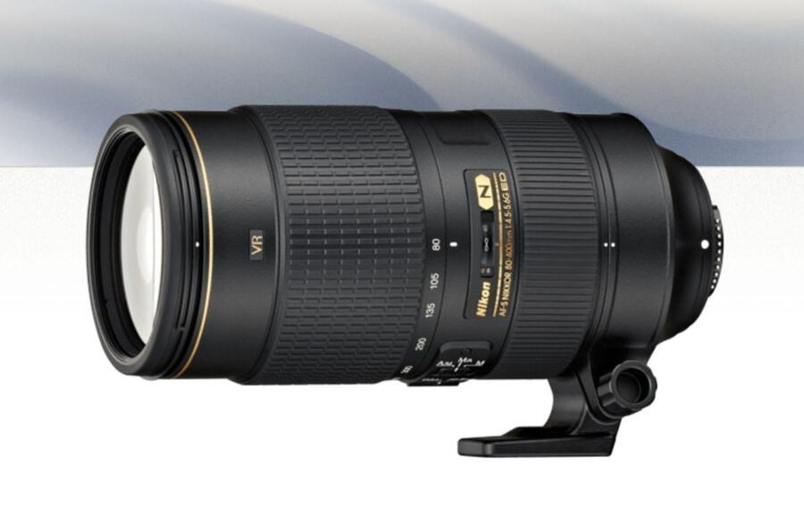 New Nikon Deals : Up to $450 off on Nikon Lenses
