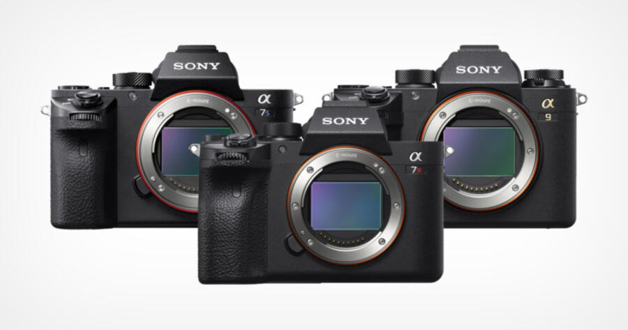 Sony Camera Deals for 2020 Amazon Prime Day
