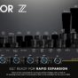 Nikon Z Mount Patents: Z 16-34mm f/2.8, Z 18-50mm f/2.8-4 & Z 16-50mm f/4 Lenses