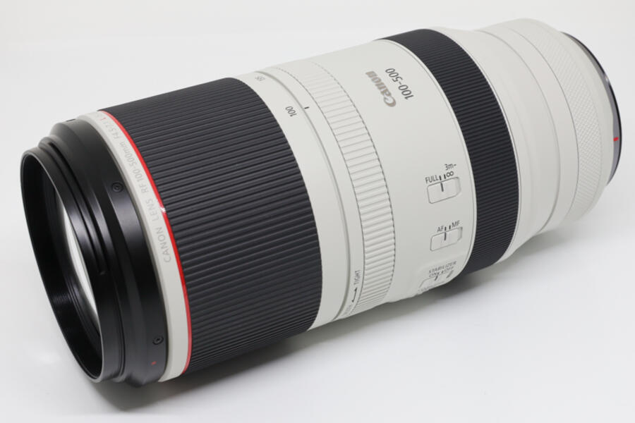Canon Lens Firmware Updates: RF 70-200mm f/2.8L IS And RF 100-500 f/4.5-7.1L IS