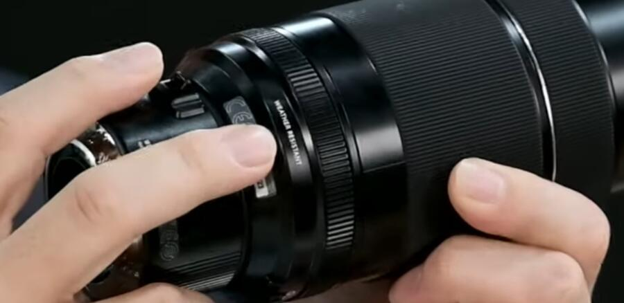 Fujifilm XF 70-300mm f/4-5.6 OIS Lens Rumored to Arrive in Early 2021