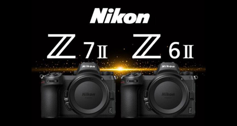 Nikon Z6 II Essential Movie Kit and New Firmware Ver. 1.10