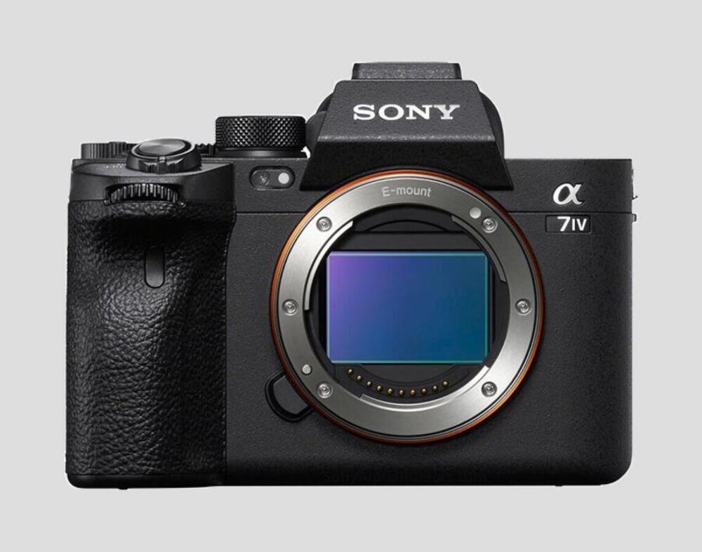 "Sony Registers ""WW734234""  code – possible Sony A7 IV Camera"