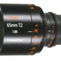 Vazen launches the 65mm T2 1.8x Anamorphic Lens for Micro Four Thirds