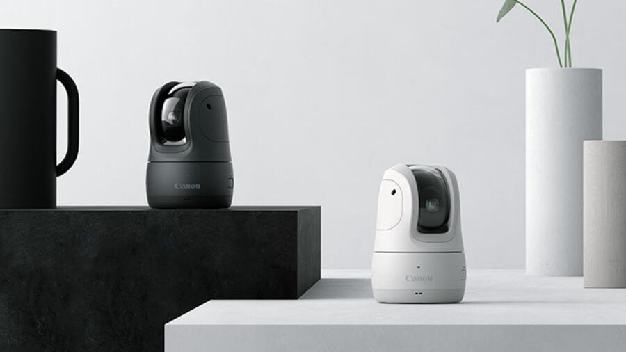 Canon Unveils PowerShot Pick Concept Camera