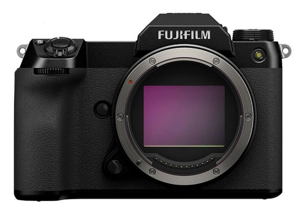 Fujifilm GFX 100S Press Text, Images and Specifications