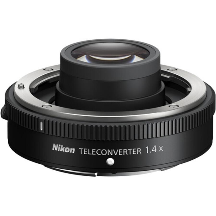Nikon Z TC-1.4x & TC-2x Teleconverters now in Stock