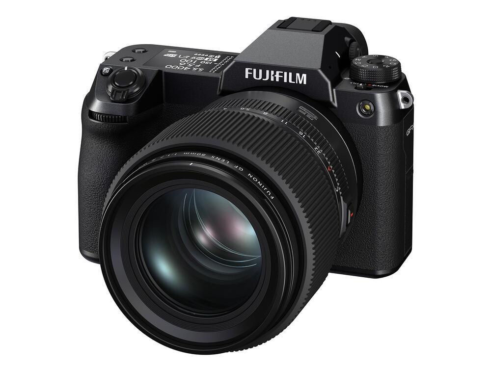 Fujifilm GFX 100S Pre-order, Availability & in Stock Tracker