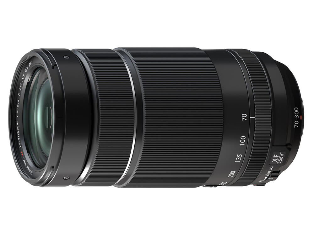Fujifilm XF 70-300 F4-5.6 R LM OIS WR Lens In Stock & Shipping