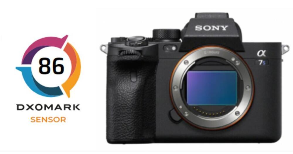 Sony a7S III Sensor Review: Scored 86 Points