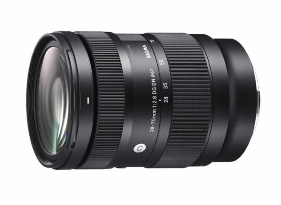 World's Lightest Sigma 28-70mm f/2.8 DG DN Contemporary Lens Announced