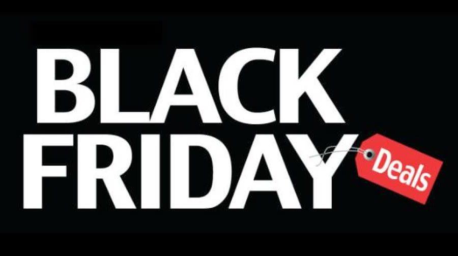 2021 Black Friday Camera & Lens Deals