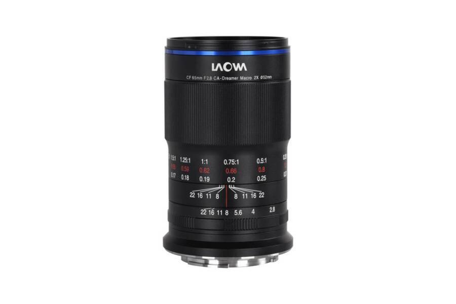 Laowa 65mm f/2.8 2x Ultra Macro APO Lens for Nikon Z Announced