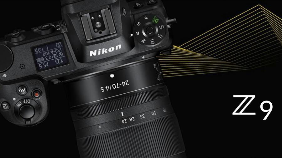 Confirmed : New Nikon Flagship 8K Mirrorless Camera Coming in 2021