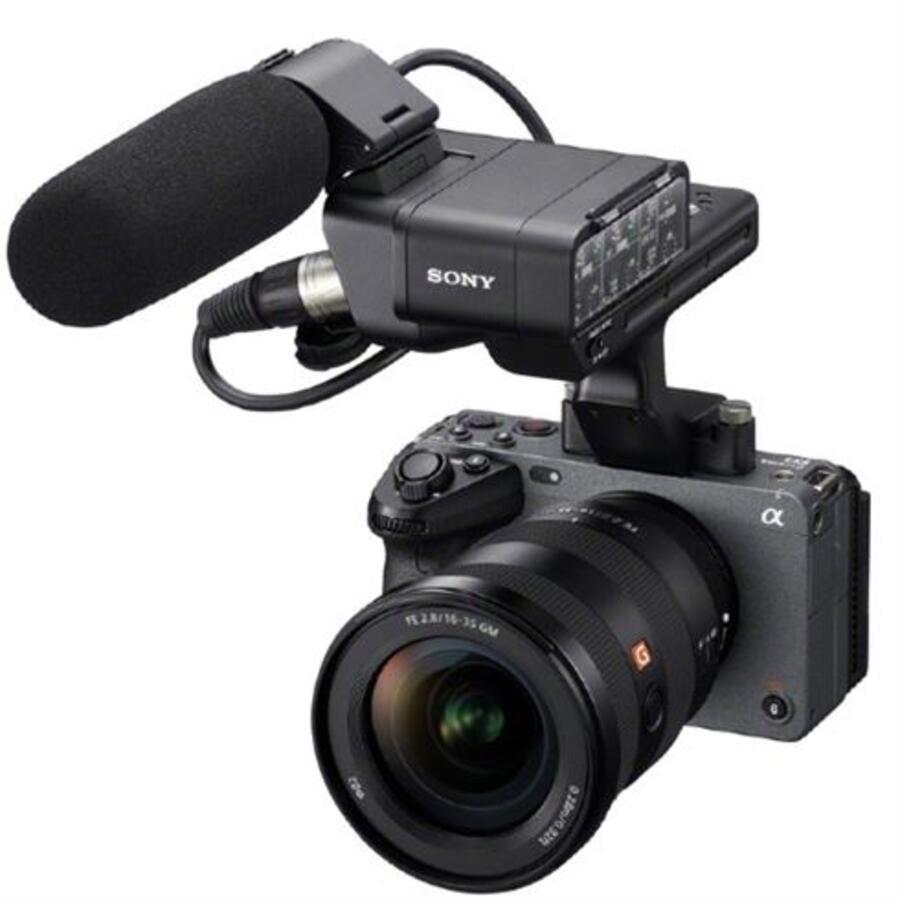Pre-order : Sony FX3 Cinema E-mount Camera