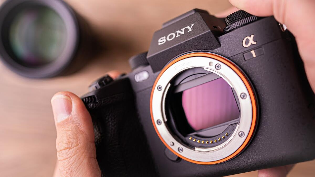 Sony a1 Video Reviews Roundup