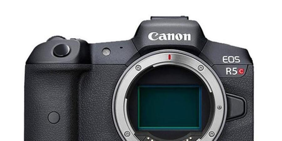 Rumors : Canon EOS R5C Coming in Q1 of 2022