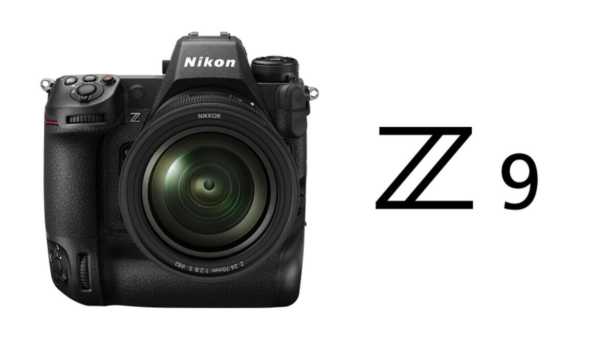 Nikon Z9 Camera Now Listed at B&H Store