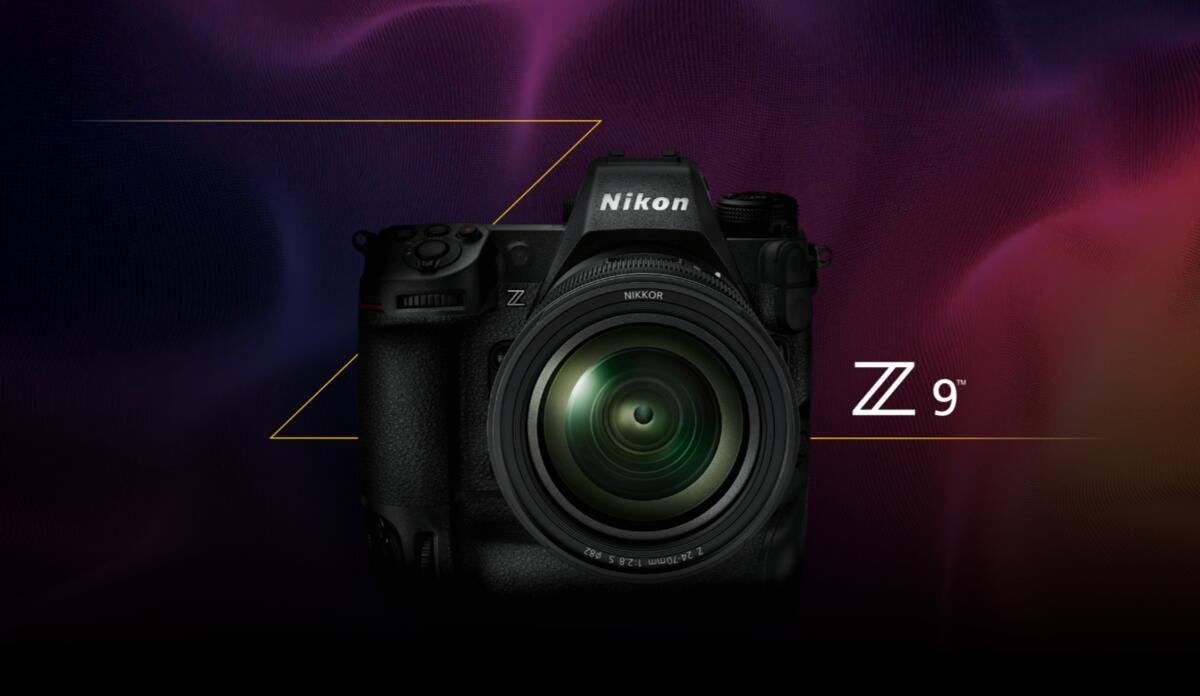 Nikon Z9 Will Be Tested by Select Photographers in August