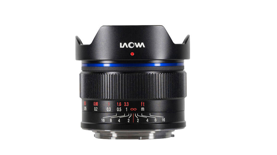 Reviews : Laowa 10mm f/2 Wide-Angle Lens For Micro Four Thirds