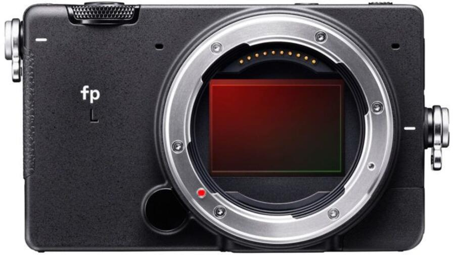 61MP Sigma fp L Mirrorless Camera with L-mount Priced at $2,499