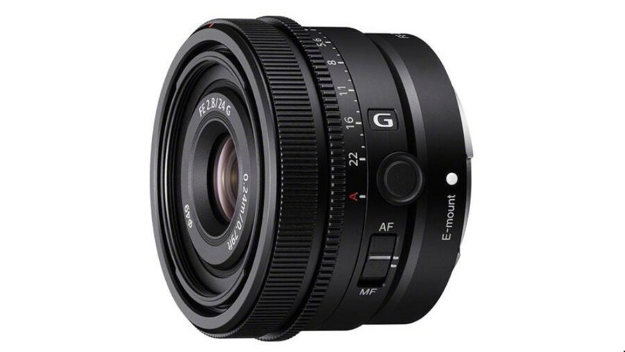 First Images of the Sony FE 24mm f/2.8 G Lens