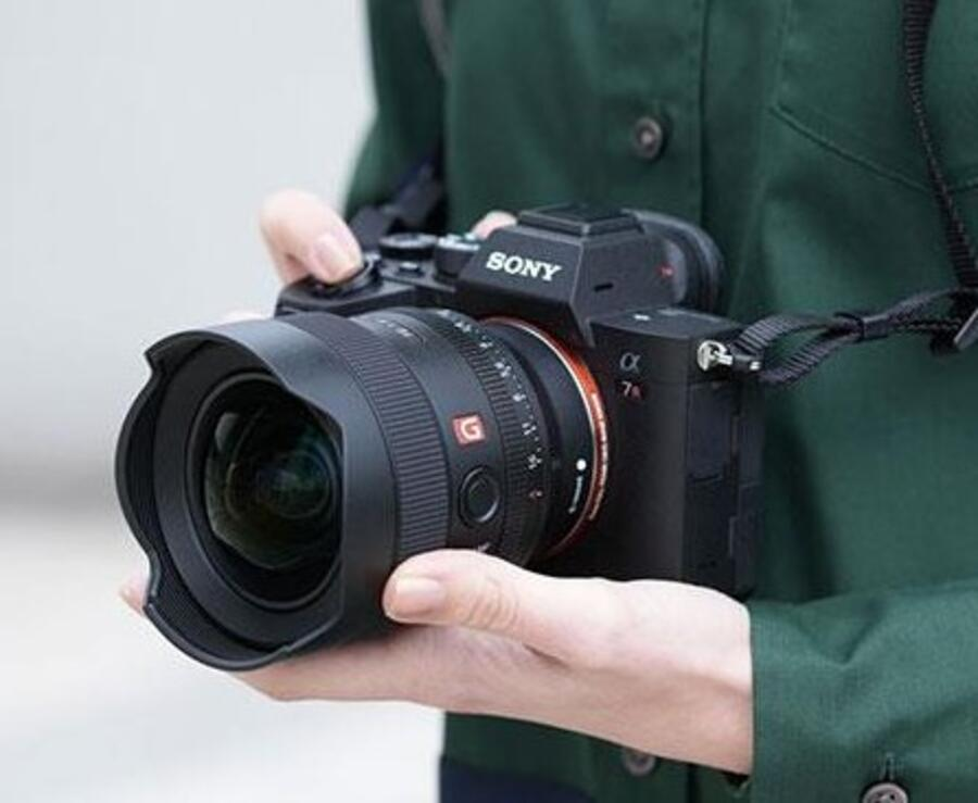 Sony FE 14mm f/1.8 GM Lens Images Leaked, Price Rumored for $1,399