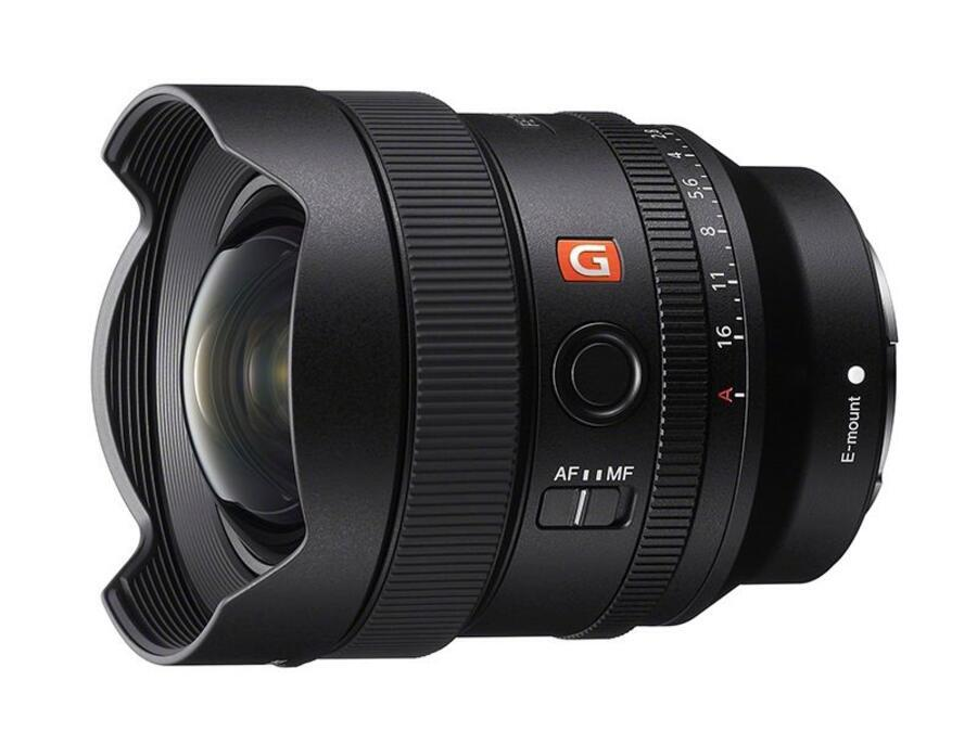 Sony FE 14mm f/1.8 GM Lens Officially Announced