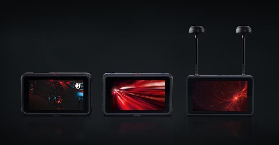 Atomos Ninja V+ 8K HDMI H.265 Raw Recording Monitor Announced