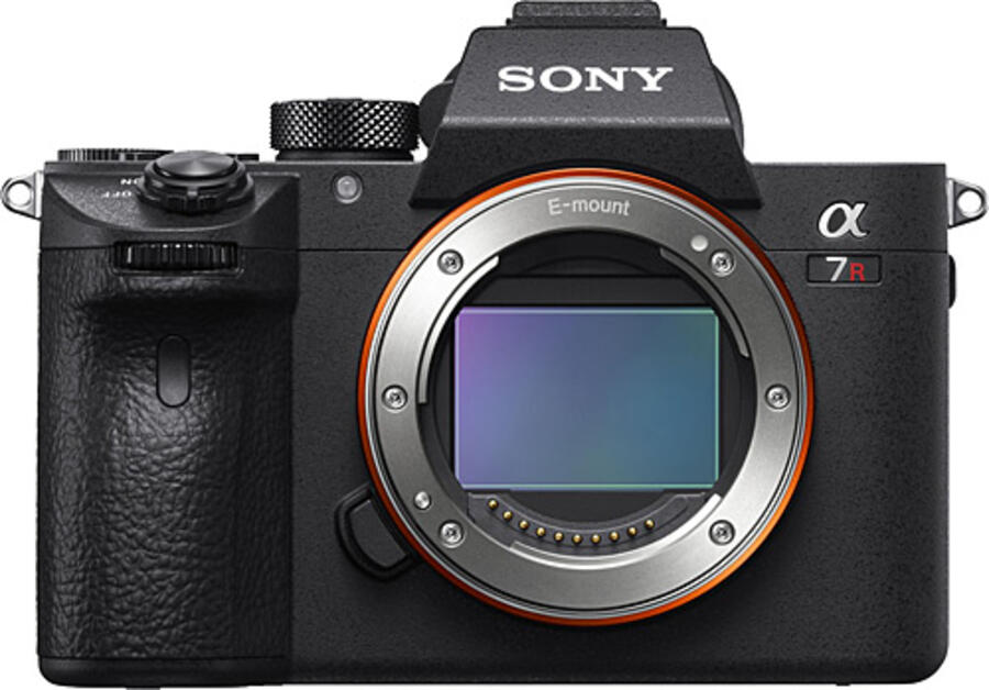 Sony a7R IIIA and a7R IVA Officially Announced