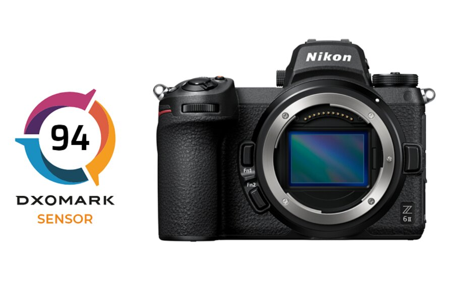 Nikon Z6 II Sensor Review: Familiar sensor performance (94 Points)