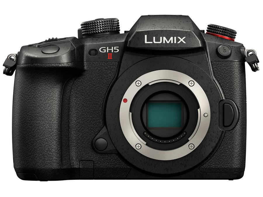 First Leaked Image of Panasonic GH5 Mark II