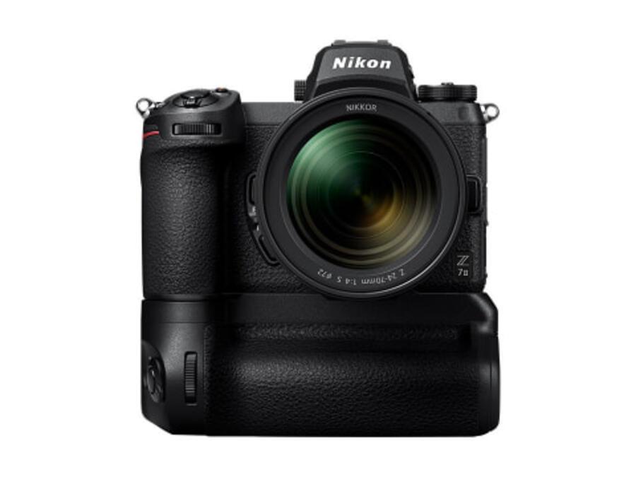 Nikon MB-N11 Power Battery Pack for Z7 II & Z6 II now in Stock