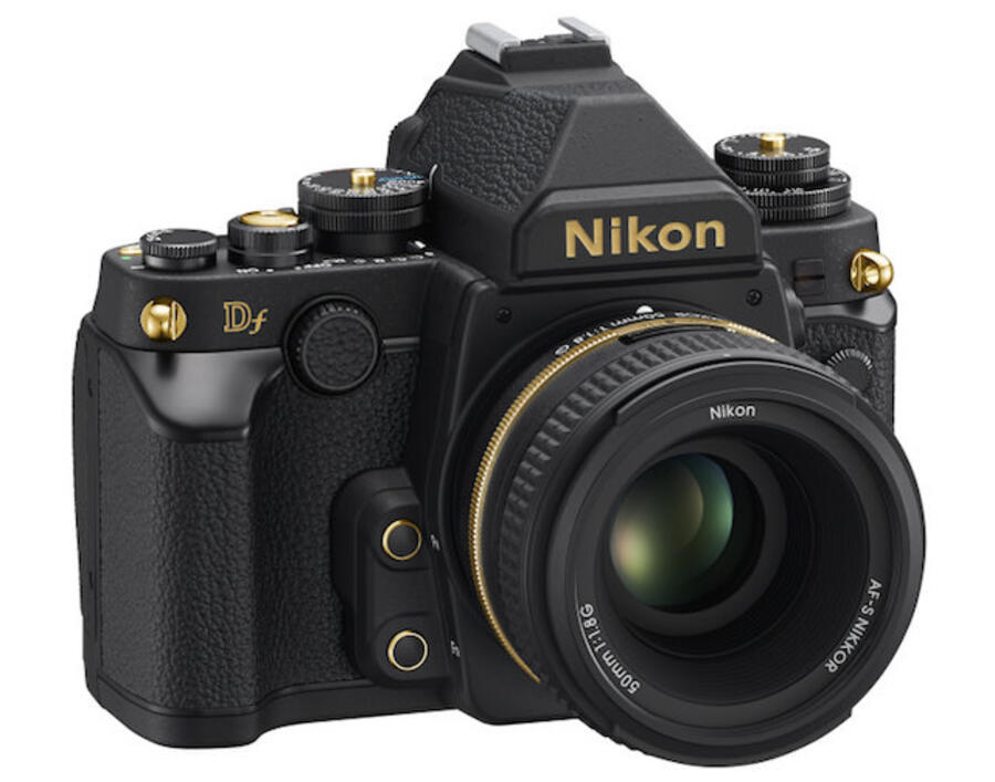 Nikon Zfc APS-C Mirrorless Camera Rumored to be Announced on June 28
