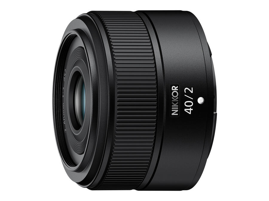 Nikon NIKKOR Z 40mm f/2 Lens to be Announced Soon