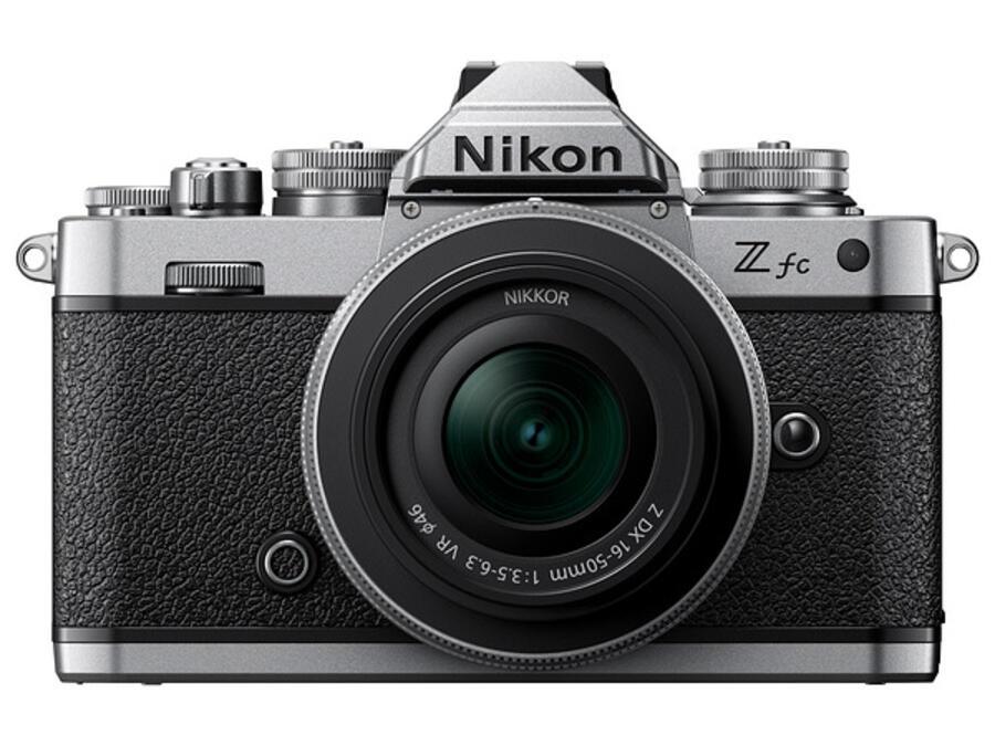 Nikon Postpones the Release of Nikon Z fc with 28mm f/2.8 Lens Kit