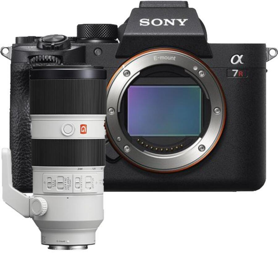 Rumors : Sony to Announce the FE 24-70mm f/2.8 GM II & FE 70-200mm f/2.8 GM II Lenses