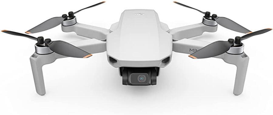 DJI Mini SE Drone in Stock at B&H and Adorama