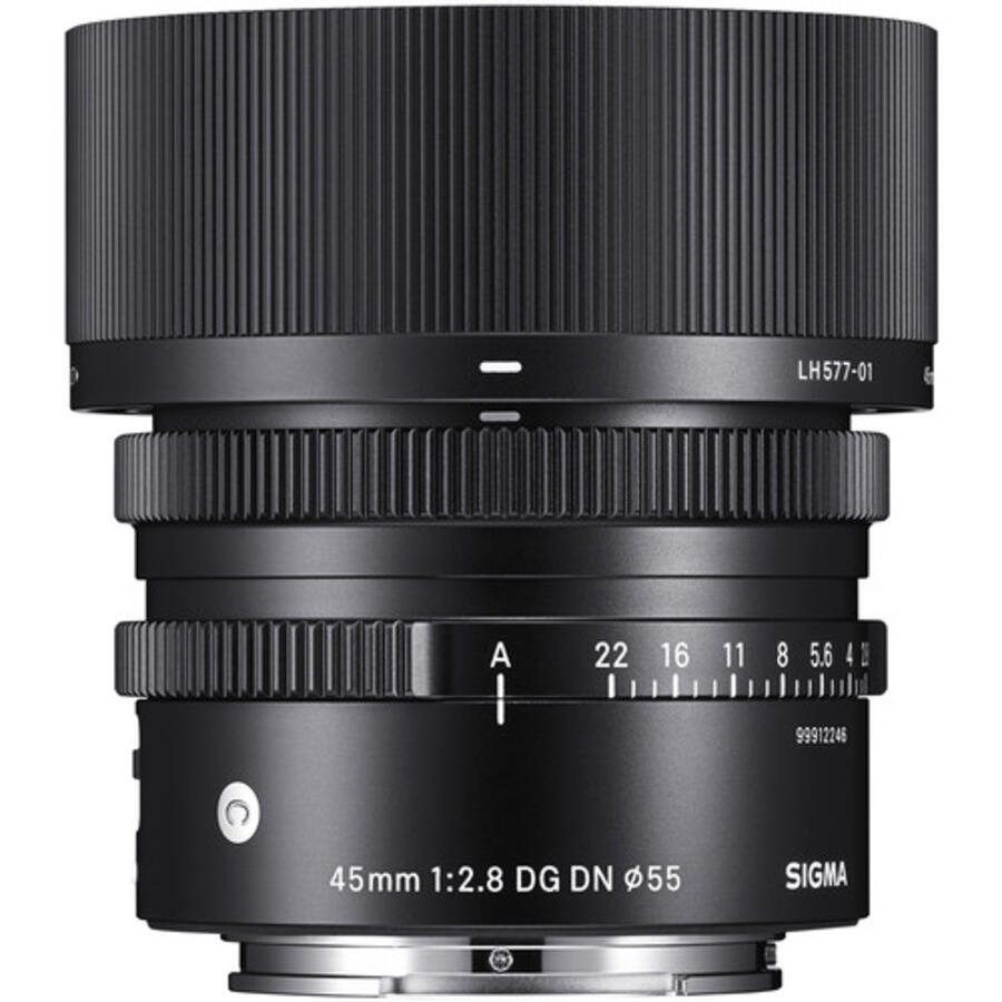 Sigma 90mm f/2.8 & 24mm f/2 DG DN Contemporary Lenses Coming Soon