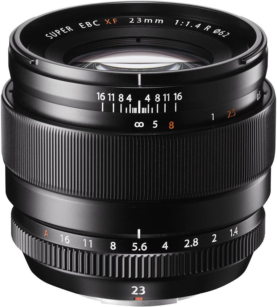 Coming Soon : Fujifilm XF 23mm f/1.4 R LM WR and XF 33mm f/1.4 R WR Lenses